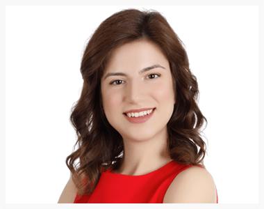 Psikolog Aylin Solar